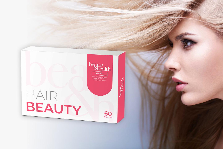 Gratis varuprov från HairBeauty (1 av 3)