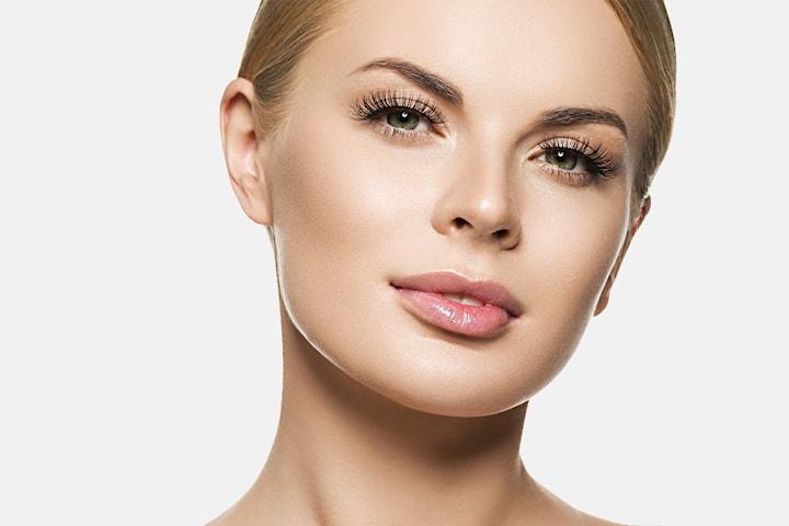 Lash lift inkl. keratinbehandling och fransfärg