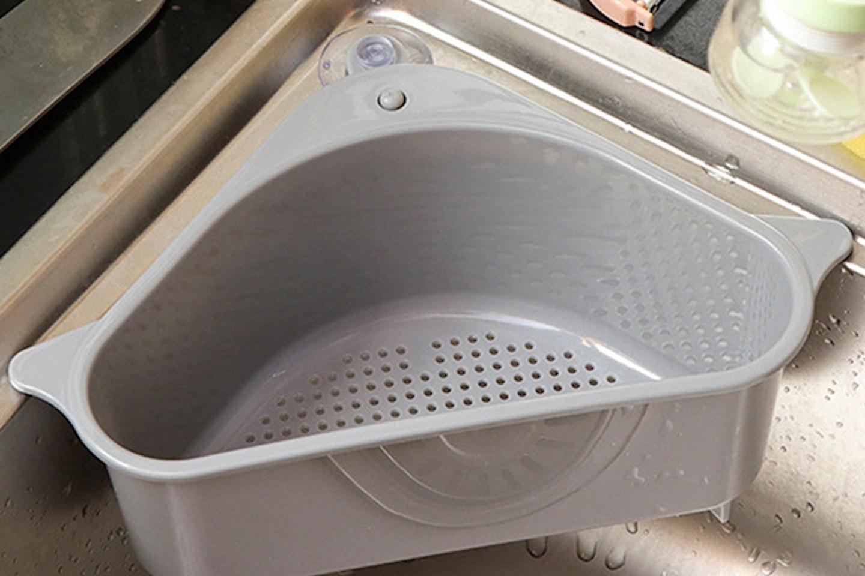 Oppbevaringsboks til vasken