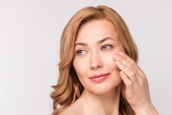 Microneedling inkl. lugnande ansiktsmask