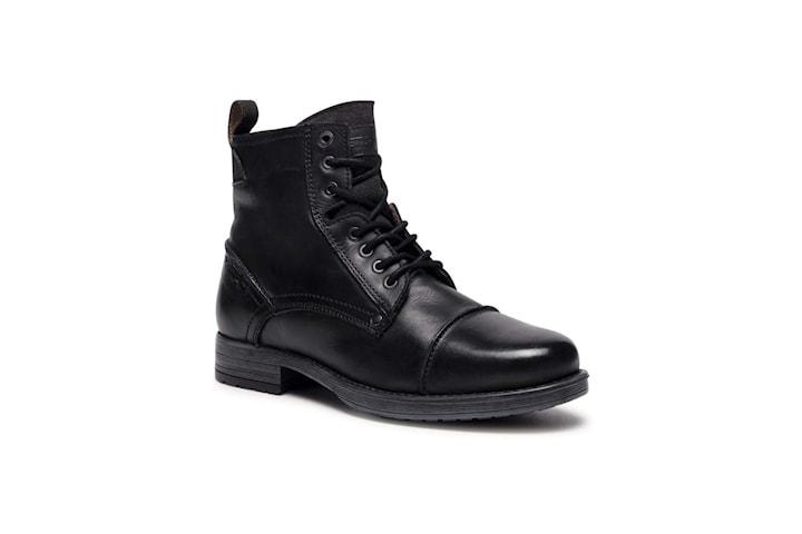 Wrangler Marlon Combat Boots