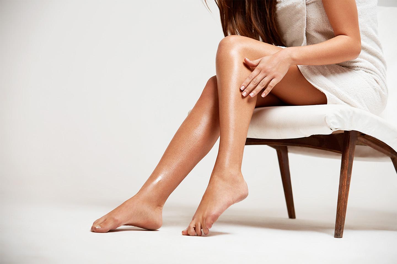 Bli kvitt cellulittene med massasje hos Naturecare (1 av 1)