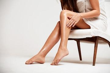 Bli kvitt cellulittene med massasje hos Naturecare