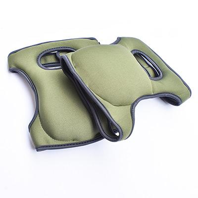 Grønn, Cushioning Knee Pads, Kneputer, ,  (1 av 1)