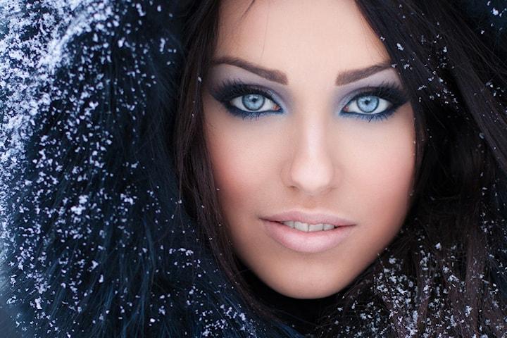 Vippeløft med eller uten farge av vipper og bryn hos Skin & Beauty på Torshov