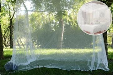 Stort myggnät