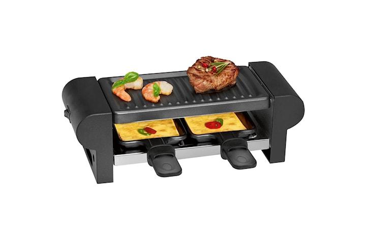 Raclette- och Bordsgrill