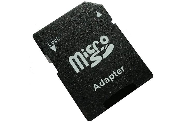 Micro-SD card Klass 10 - 64GB