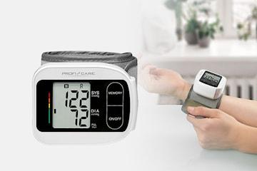 Proficare PC-BMG 3018 blodtrycksmätare