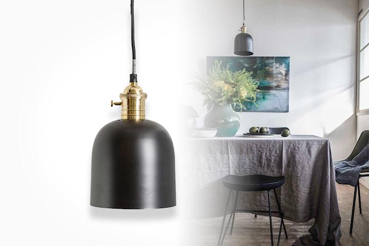 ByOn Edge liten lampa
