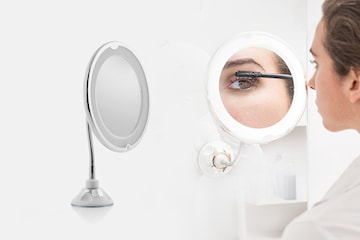Speil med forstørring x 5