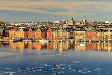 Höstmys för 2 på Connect Hotel City i Stockholm