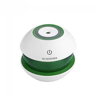Grön, Mist Air Purifier Humidifier, Luftfuktare, ,