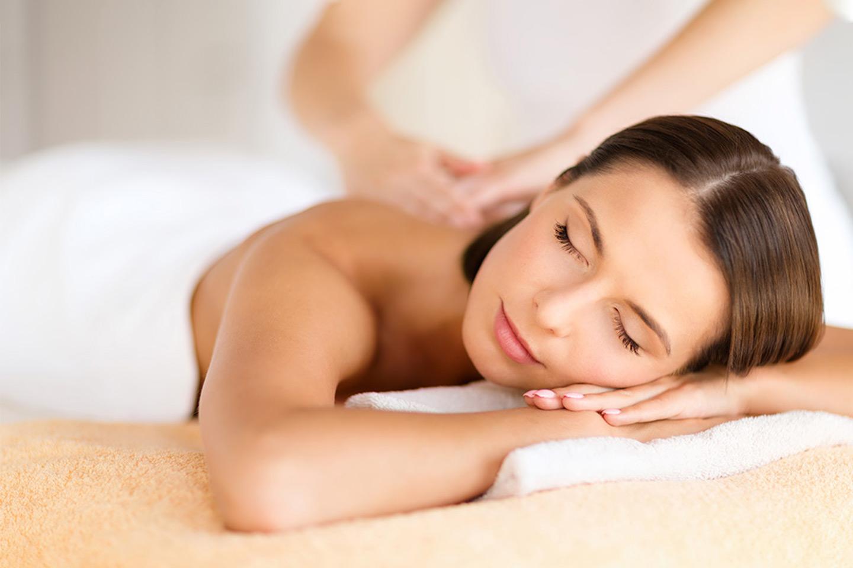 30, 45 eller 60 minutter massasje hos Sweet Beauty på Frogner (1 av 12)