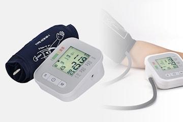 Blodtrykksmåler