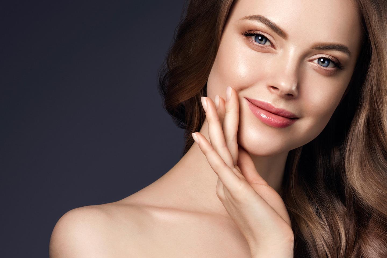 Medisinsk injeksjon hos eksklusive Le skin (1 av 7)
