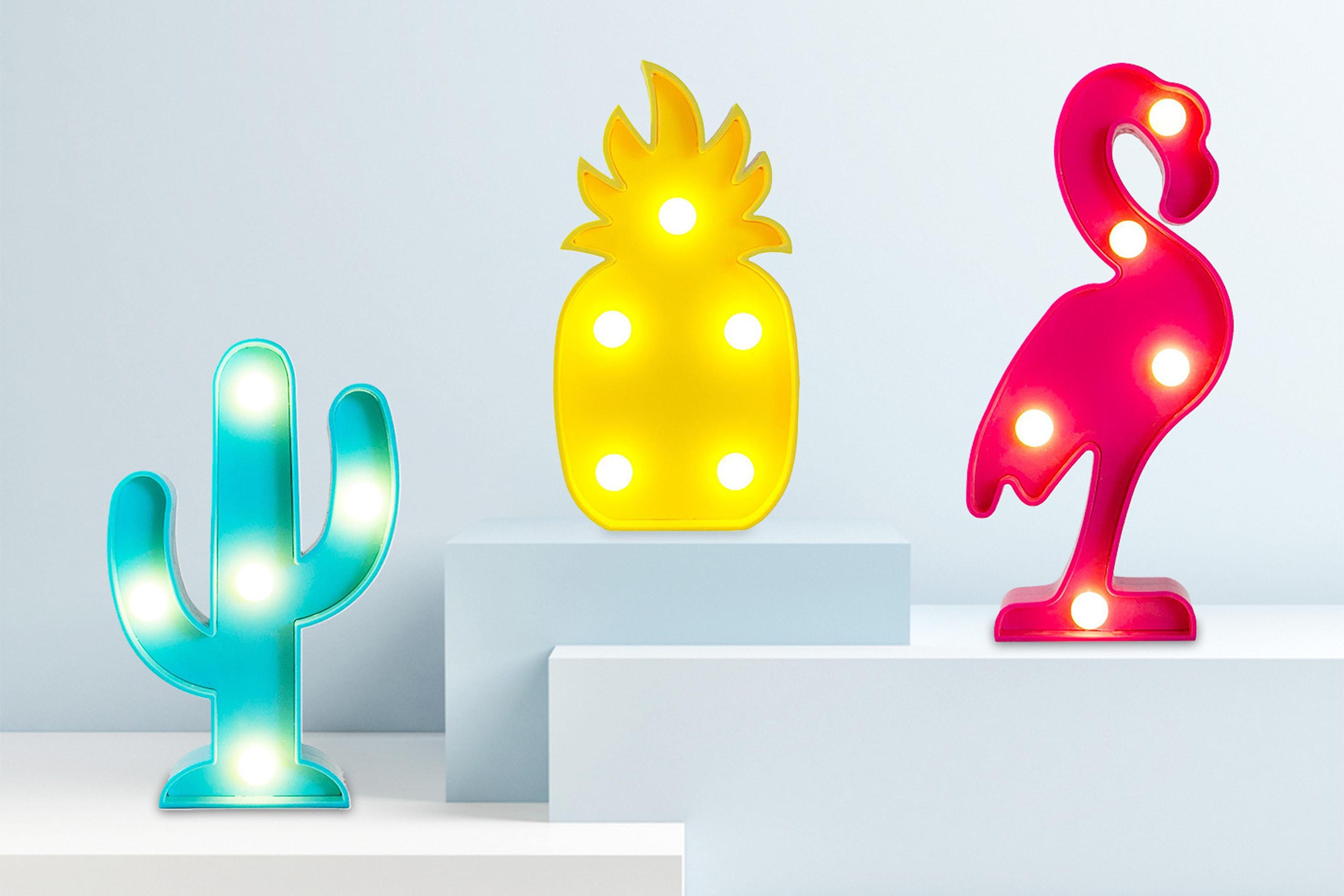Dekorationslampor från Lighting by Havsö