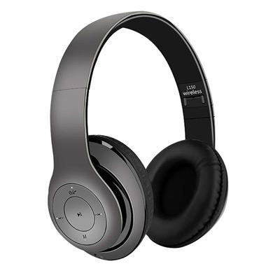 Grå, Solo Over-Ear Phones, 4 Colors, Trådløse hodetelefoner L150, ,  (1 av 1)