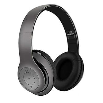 Grå, Solo Over-Ear Phones, 4 Colors, Trådløse hodetelefoner L150, ,