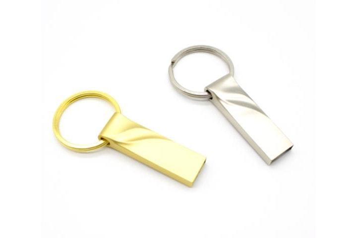 Nyckelring USB Pendrive - 64 GB