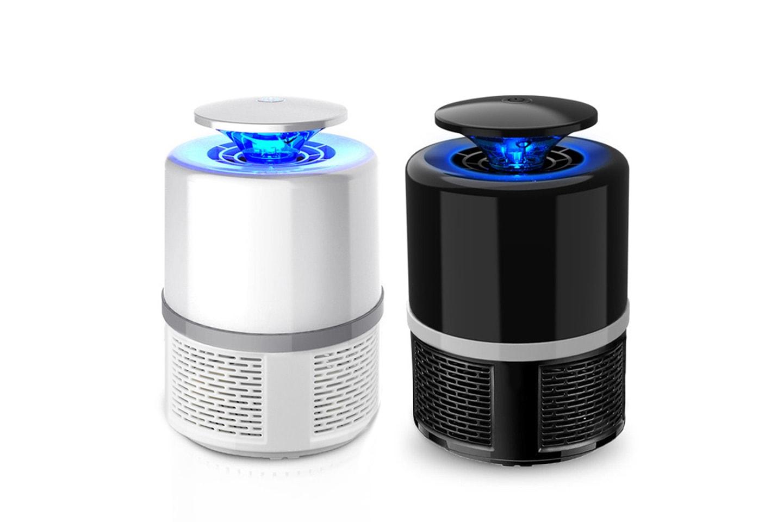 Modern mygglampa
