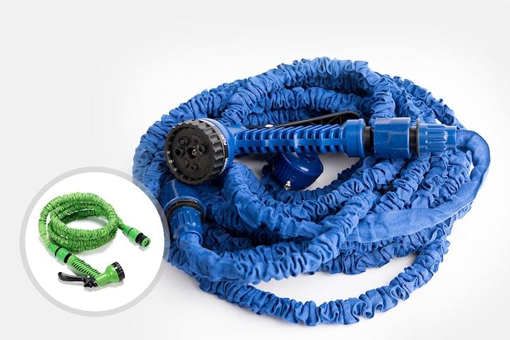 Flexibel vattenslang