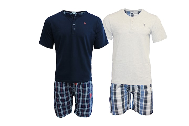 US Polo pyjamas