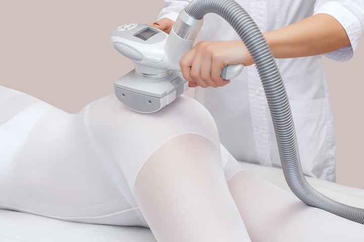 Cellulittbehandling hos Ruiz Prada Hudklinikk sentralt på Frogner