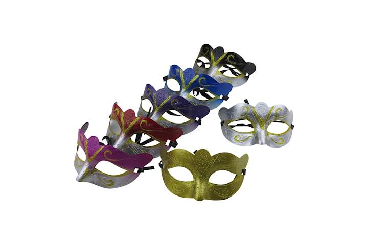 Venetian Maske - Maskerade Halloween