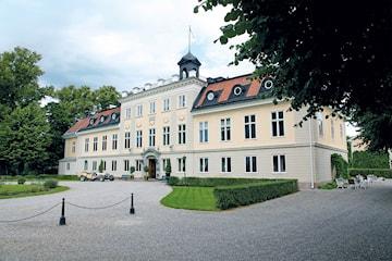 Weekend på Södertuna Slott för 2 personer