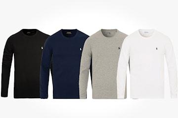 Ralph Lauren långärmad tröja