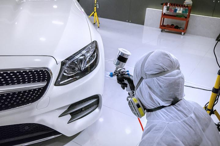Bilsommer i Norge? Gjør bilen klar med ekslusive coatingpakker hos Aquashine Bilpleie og Dekk
