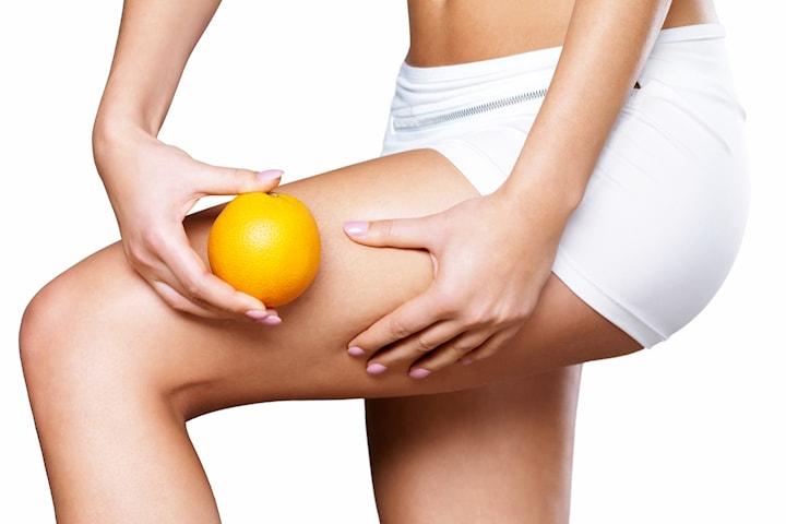 Reducera celluliter med Dermomassage
