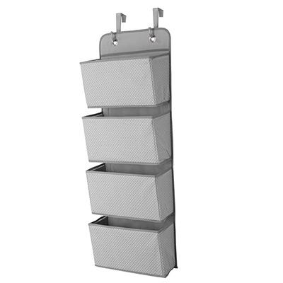 Grå, Door Hanger Storage Boxes, Hängande förvaring, ,  (1 av 1)