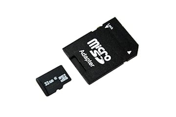 Micro-SD card Klass 10 - 32GB
