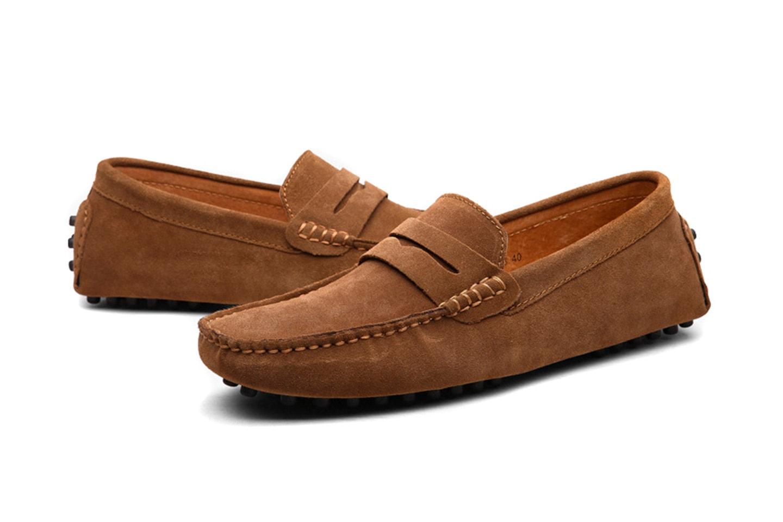 Loafers i herrmodell