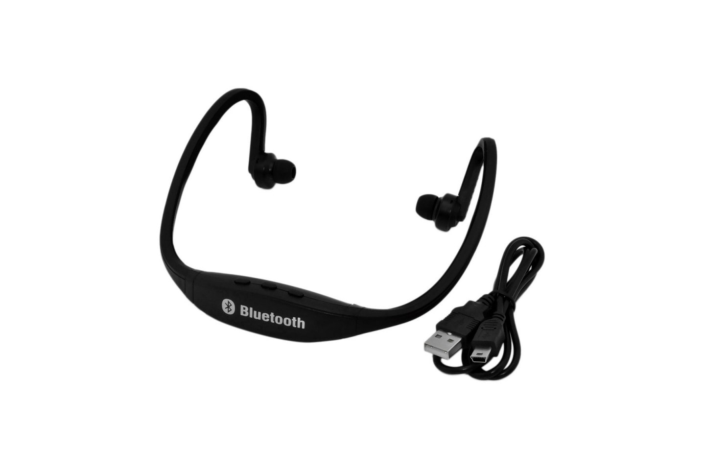 Bluetooth sports-øretelefoner