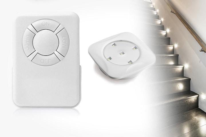 LED-spotlights 5-pack