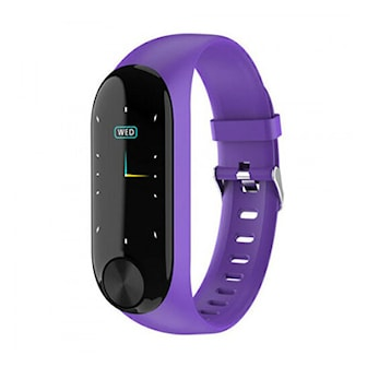 Lila, Y10 Smart Watch, Aktivitetsarmband, ,