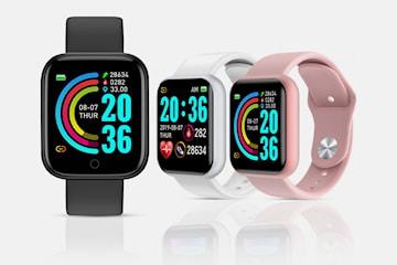 Smartwatch D20-plus
