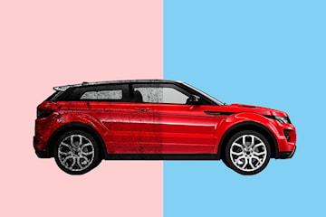 Poleringsvask, dobbel poleringsvask eller premiumsvask av bilen