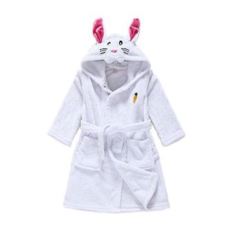 100, Bunny, Kids Bathrobe Animals, Badekåpe til barn, ,