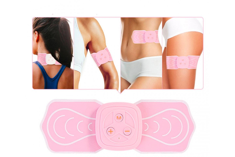 Massasjeapparat til nakke og rygg