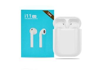 I11-TWS 5.0 Bluetooth hodetelefoner