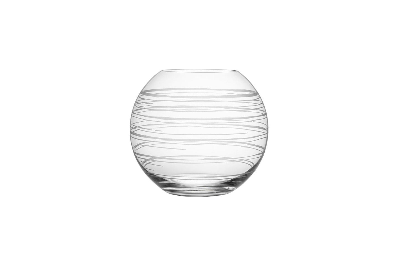 Vaser i romantisk touch från Orrefors
