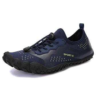 Blå, 36, Water Shoes High-End, Lätta och slittåliga vattenskor, ,