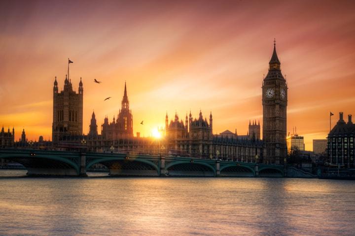Londonweekend