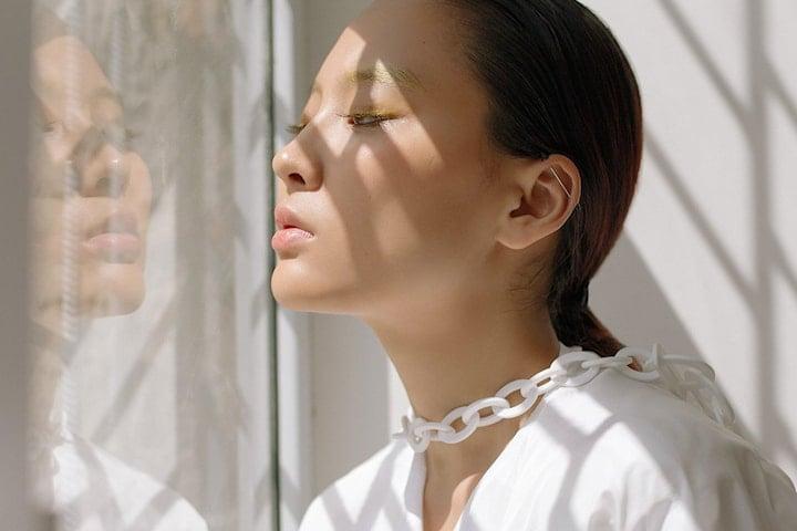 HIFU 4D för icke kirurgisk ansiktslyft och huduppstramning