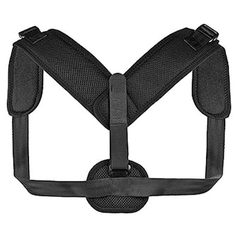 Narrow back strap, Adjustable Posture Corrector, Justerbart ryggstöd, ,