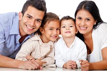 Proffsfotografering för släkten, kärleken, familjen etc.